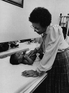 Helen Elizabeth Nash American physician (1921-2012)