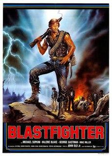<i>Blastfighter</i>