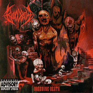 Breeding Death - Image: Bloodbath Breeding Death