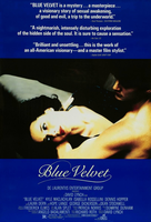 Picture of a movie: Blue Velvet