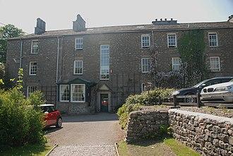 Casterton School - Image: Bronte House