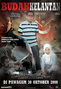 Budak Kelantan