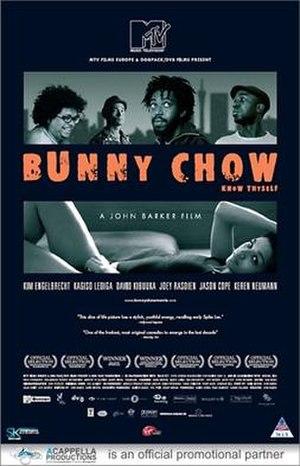 Bunny Chow (film) - Image: Bunnychowbigposter