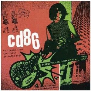 CD86 (album) - Image: CD86 (album)