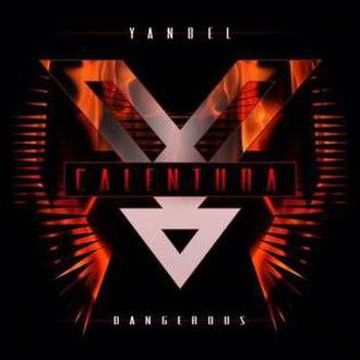Yandel - Calentura (studio acapella)