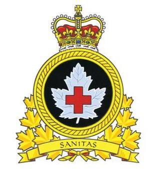 Canadian Forces Health Services Group - Image: Canadian Forces Health Services Group