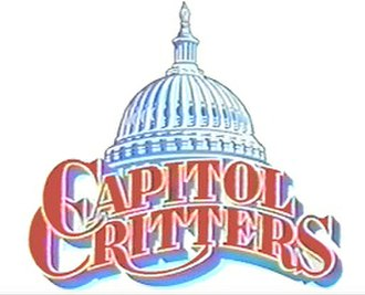 Capitol Critters - Image: Capitol Critters