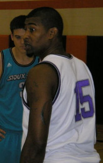 2009 NBA Development League draft - Carlos Powell was the first overall selection.