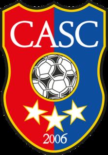 Cayman Athletic SC