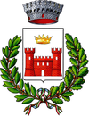Coat of arms of Cella Monte