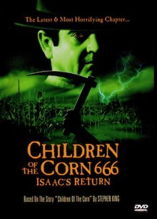 Children of the Corn 666: Isaac's Return full movie (1999)