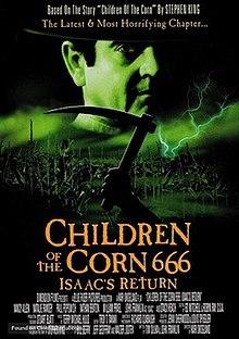 Children of the Corn 666: Isaac's Return full movie (1999)