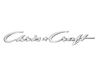 Chris-Craft Corporation manufacturer of recreational powerboats