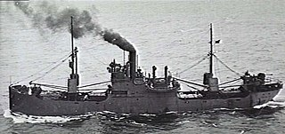 SS <i>Lake Elsmere</i>
