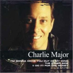 Collections (Charlie Major album) - Image: Collections Charlie Major