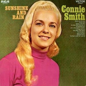 Sunshine and Rain - Image: Connie Smith Sunshine and Rain