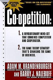 <i>Co-opetition</i> (book)
