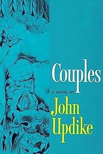 <i>Couples</i> (novel) novel by John Updike