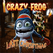 Crazy Frog - Last Christmas.png