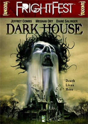Dark House - DVD cover art