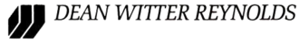 Dean Witter Reynolds - Dean Witter Logo