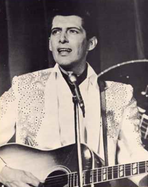 Del Reeves - Image: Del Reeves promo photo