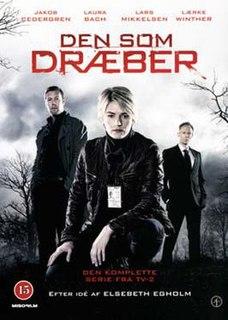 <i>Those Who Kill</i> television series
