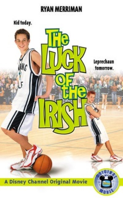 Picture of a movie: The Luck Of The Irish