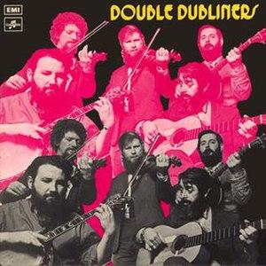 Double Dubliners - Image: Double Dubliners
