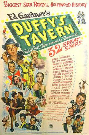 Duffy's Tavern - Image: Duffysmovie