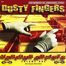 Dusty Fingers Volume 1.jpg