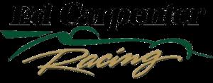 Ed Carpenter Racing - Image: Ed Carpenter Racing logo