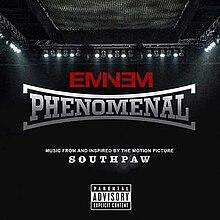 Eminem Curtain Call Song List