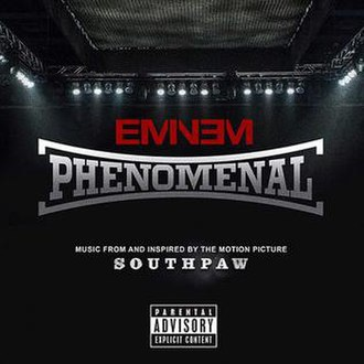 Eminem – Phenomenal