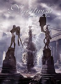 The cover of End of an Era DVD