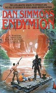 <i>Endymion</i> (Simmons novel)
