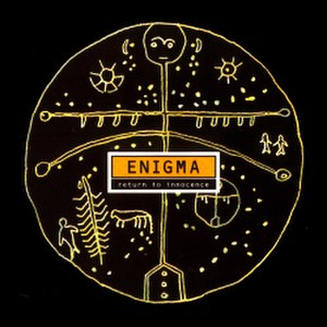 Return to Innocence - Image: Enigma Return to Innocence single cover