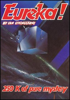 <i>Eureka!</i> (video game) 1984 video game