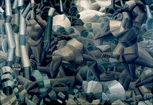 Léger, Fernand (1881-1955)