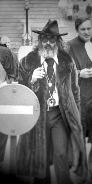 Fernand Legros - Photograph of Legros