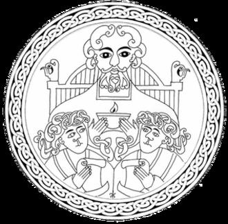Clans of Ireland - Image: Finte na hÉireann