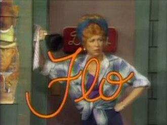 Flo - Image: Flo Title Screen