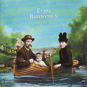 Flowers (Echo & the Bunnymen album)