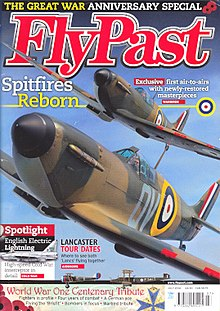 FlyPast magazine July 2014 cover.jpeg