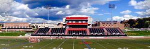 Frostburg State University - Bobcat Stadium