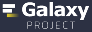 Galaxy Project (computational biology) logo.png