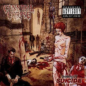 Gallery of Suicide - Image: Galleryofsuicide