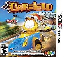 Garfield Kart Wikipedia