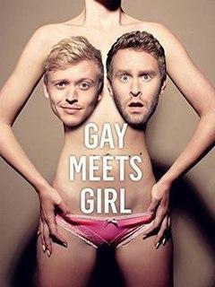<i>Gay Meets Girl</i>