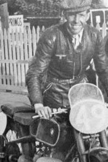 Georg Meier German motorcycle racer
